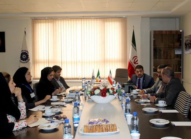 الفونسو زگبه: مکزیک راهرو ارتباط تجاری ایران با بازارهای آمریکا و اروپا است