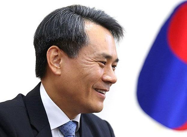 سفیر کره جنوبی در گفتگو با مهر: لزوم تنوع بخشیدن به روابط تجاری سئول-تهران