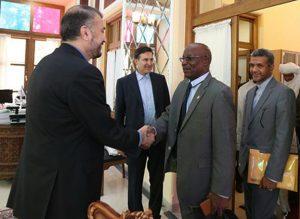 سفارت نیجر در تهران به زودی افتتاح می شود