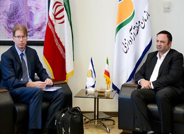 معاون سفیر استرالیا: روابط تجاری ایران و استرالیا به زمان قبل از تحریم ها باز می گردد