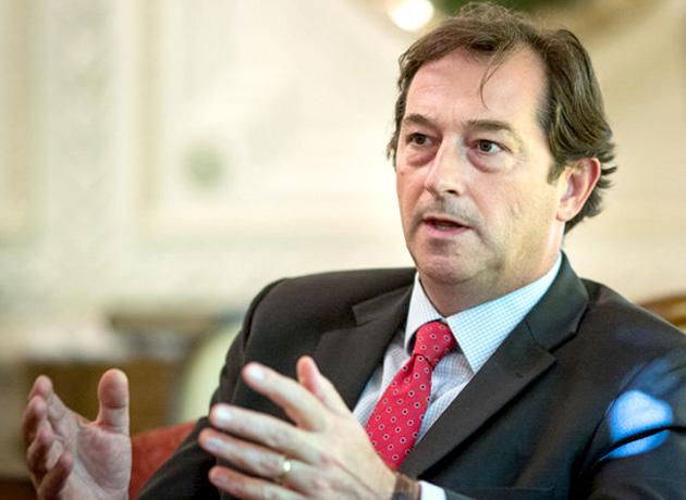نیکلاس هاپتون: دولت انگلیس کاملا به برجام متعهد است