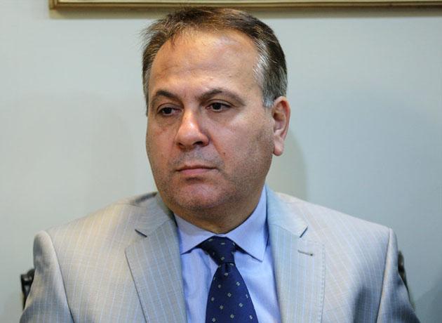 کاردار سفارت لبنان در ایران: حزبالله مدافع خاک لبنان است