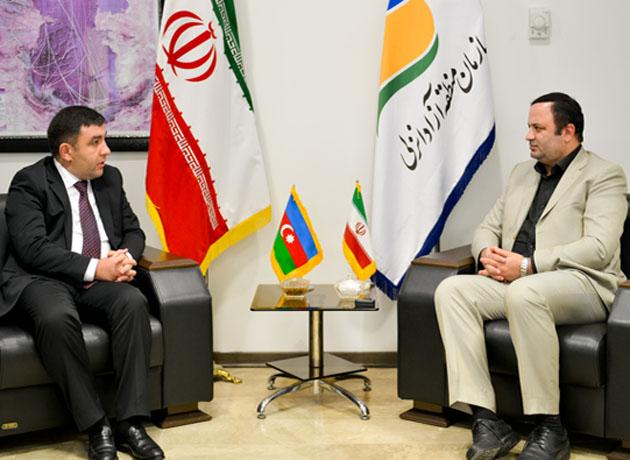 سفیر آذربایجان در ایران خواستار توسعه گردشگری دریایی بین دو کشور شد