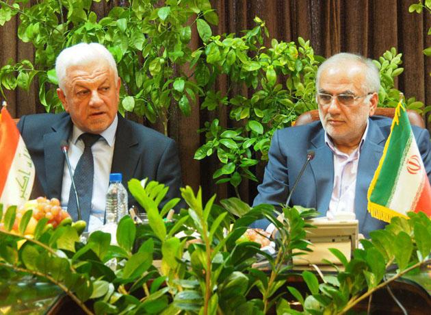 سفیر عراق خطاب به استاندار مازندران: دریافت روادید برای زائران ایرانی اجباری است