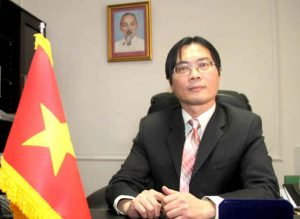 سفیر ویتنام در گفتگو با شرق: آمریکا را میبخشیم، اما فراموش نمیکنیم