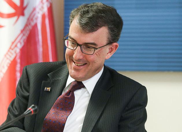 سفیر استرالیا در ایران: چالش مبادلات بانکی مانع گسترش روابط دو کشور است