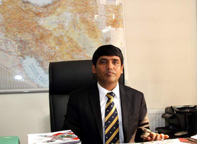 رایزن اقتصادی سفارت بنگلادش: به دنبال واردات کود اوره از ایران هستیم
