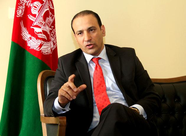 وزیر مختار سفارت افغانستان در تهران: ایران و افغانستان مذاکرات عمیق تری در حوزه آب برگزار می کنند
