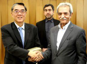 اتاق بازرگانی ایران برای تقویت روابط تجاری با سنگاپور کمیته مشترک تشکیل میدهد