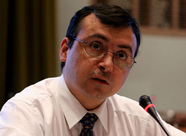 معرفی سفیر جدید شیلی در ایران