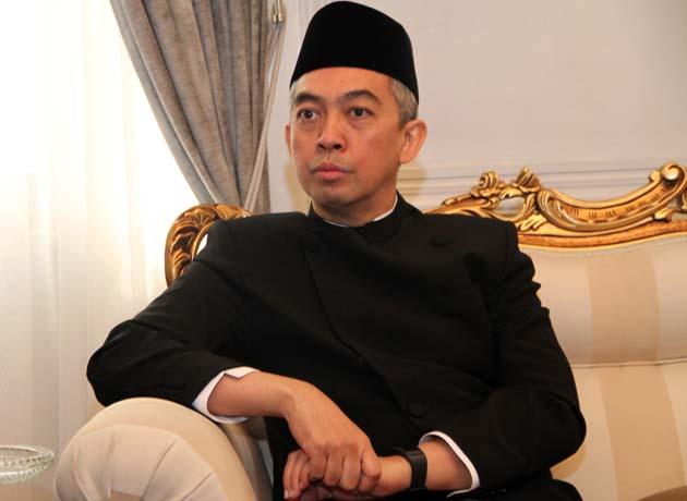 سفیر اندونزی در ایران: بیشتر ویزاهایی که ما صادر میکنیم به مقصد بالی است