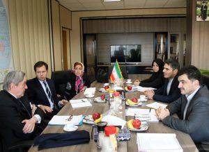 توافق ایران و اروگوئه برای نهایی شدن اسناد همکاری های کشاورزی