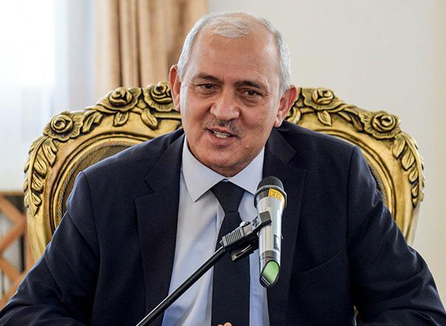 سفیر تاجیکستان: تبریز یک شهر ارزشمند برای تاجیکستان به شمار میرود