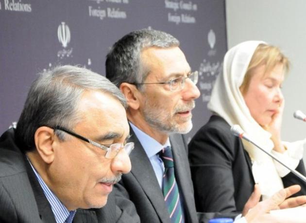 سفیر ایتالیا در ایران: رم از ادامه برجام حمایت میکند