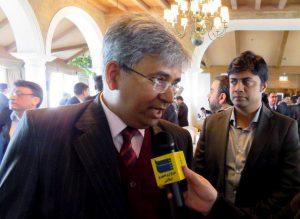 سفیر هند: چابهار یک پروژه بسیار مهم برای اتصال هند به آسیای میانه است
