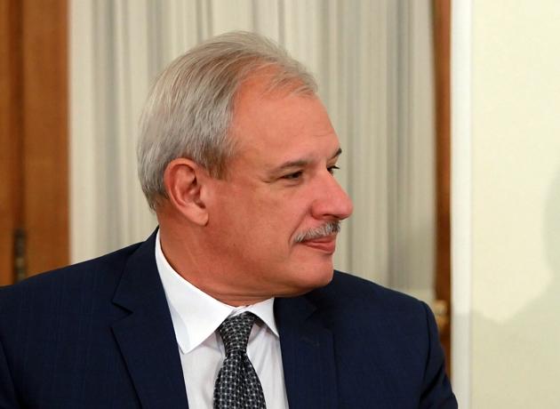 سفیر هاوانا در تهران: کوبا از توسعه روابط پارلمانی با ایران استقبال میکند