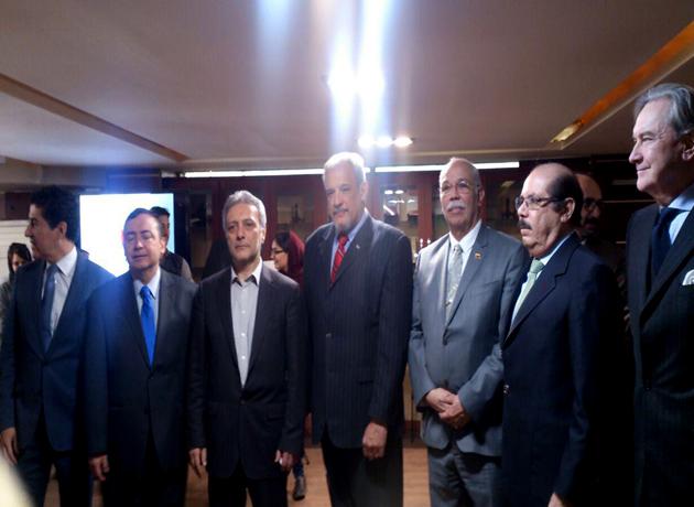 سفیر هاوانا در تهران: ملت کوبا هیچ وقت نخواستند که به خواستههای آمریکا تن دهند.
