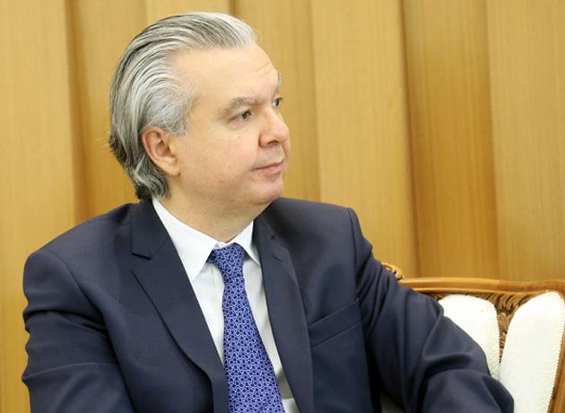 سفیر برزیل در ایران: برجام برای ایران به خوبی اجرا نشد