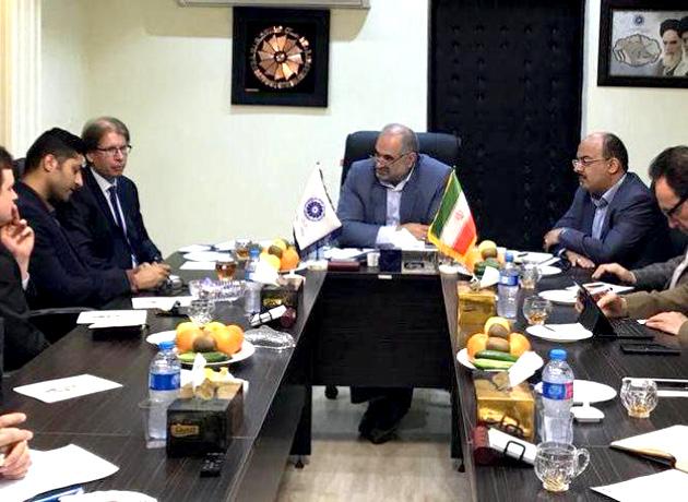 معاون سفیر استرالیا در ایران: استرالیا به توافق نامه برجام وفادار می ماند