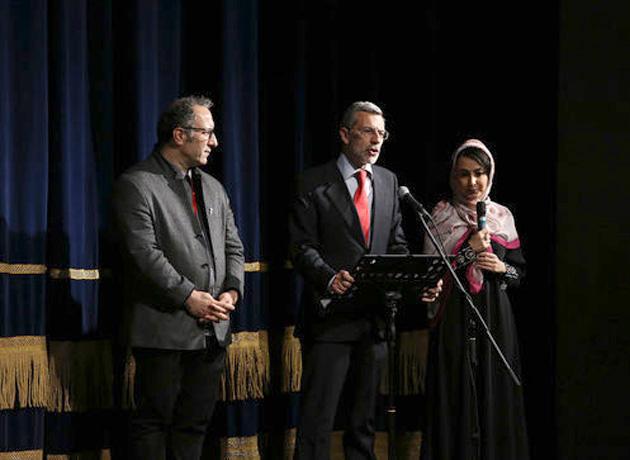 مائورو کنچاتوری: علاقه مردم ایران به فرهنگ ایتالیا بسیار ارزشمند است