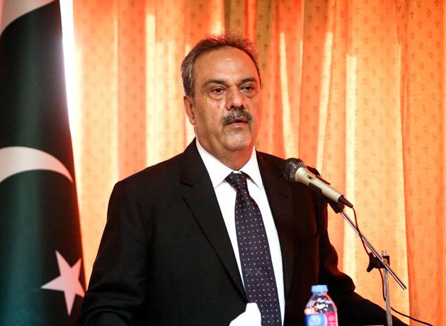 سفیر پاکستان: نیروهای اشغالی هند سایه ای از وحشت در کشمیر گسترانیده است