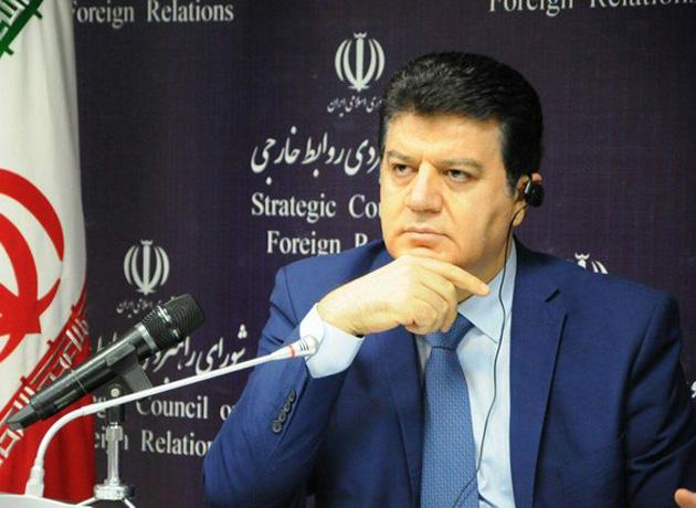 سفیر سوریه در تهران: حمله آمریکا، فرانسه و انگلیس تاثیری بر تداوم مقاومت نداشته است