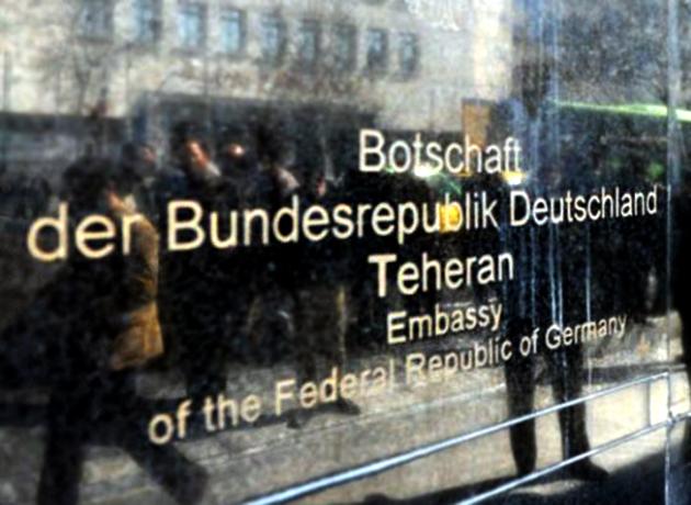 تحقیق درباره رشوهخواری در سفارت آلمان در تهران