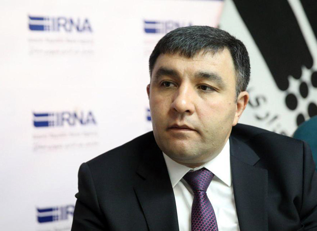 سفیر آذربایجان در ایران: راه آهن رشت-آستارا ظرف سه سال به بهره برداری می رسد