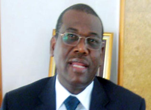 تعیین سفیر جدید سنگال در ایران