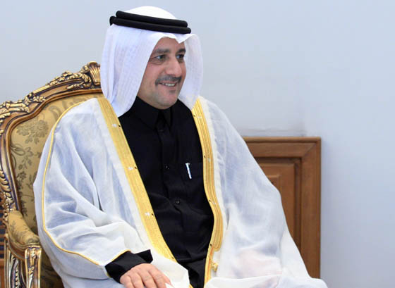 یادداشت سفیر دولت قطر در تهران؛ نقش ایران را فراموش نخواهیم کرد