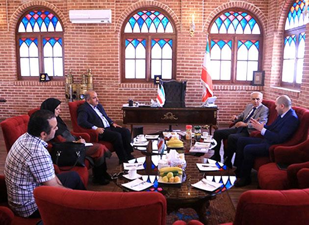 افزایش تبادلات سینمایی ایران و ارمنستان