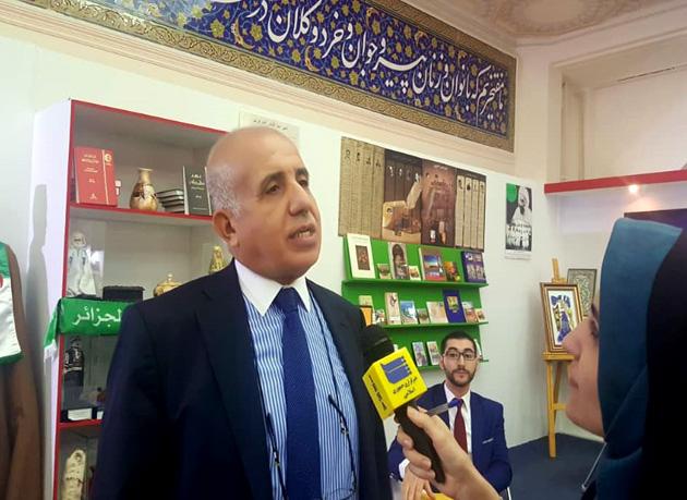 سفیر الجزایر در گفتگو با ایرنا: تخطی از توافق هسته ای تهدیدی برای امنیت منطقه است