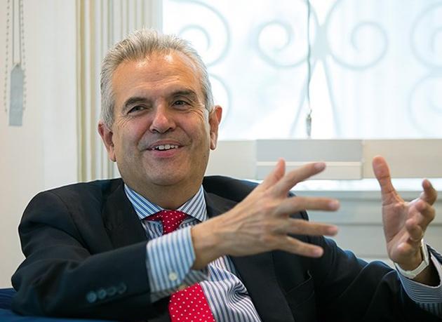 سفیر اسپانیا در گفتگو با تسنیم: میتوانید اسپانیا را سورپرایز کنید اما ۲ بر صفر شکست میخورید!