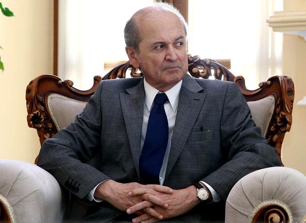 سفیر سابق فرانسه در تهران نماینده ویژه پاریس در سوریه شد