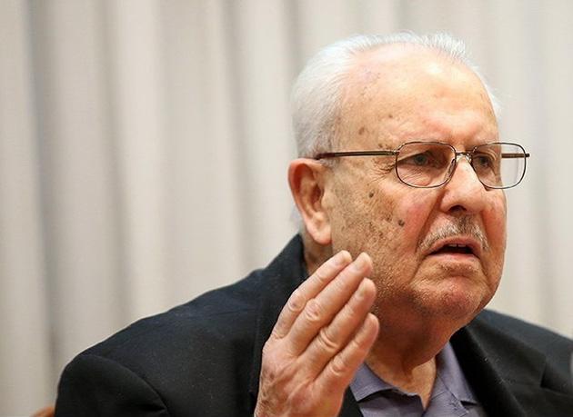 سفیر فلسطین: هیچ ملاقاتی بین محمود عباس و مریم رجوی رخ نداده است