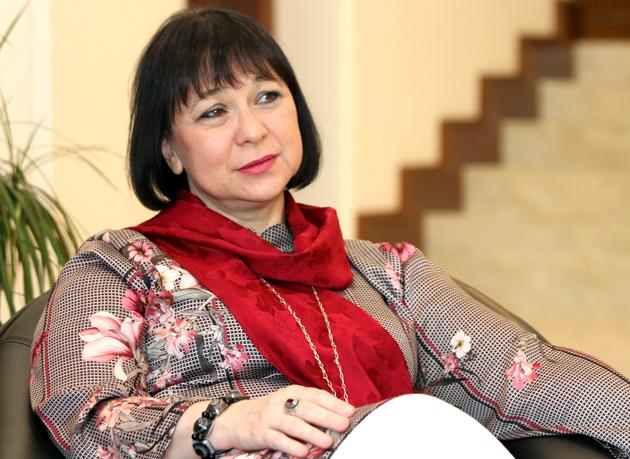 سفیر اسلوونی در ایران: قدرت زنان ایرانی آینده این کشور است