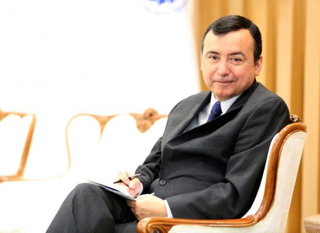 در نشست سفیر شیلی و رئیس اتاق ایران پیشنهاد شد؛ تشکیل کمیته مشترک بازرگانی ایران و شیلی