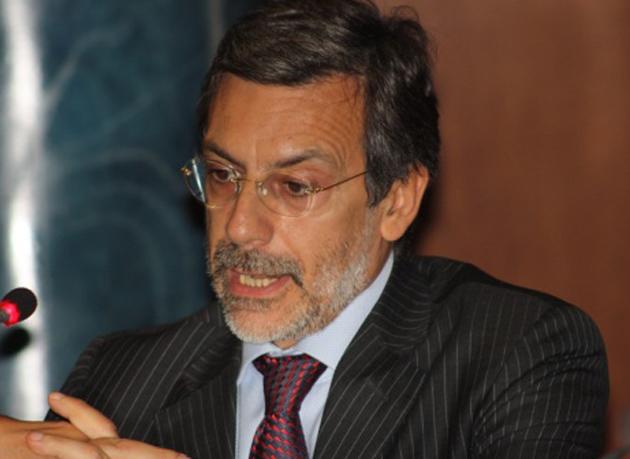 سفیر ایتالیا: روابط سیاسی و اقتصادی تهران-رم در وضعیت خیلی خوبی است