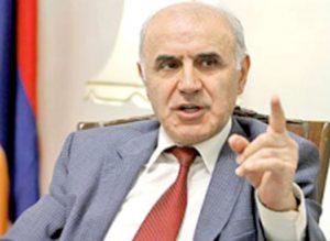 سفیر ارمنستان در گفتگو با دنیای اقتصاد: مرز ایران برای ورود کالاهای ارمنستان باز نیست