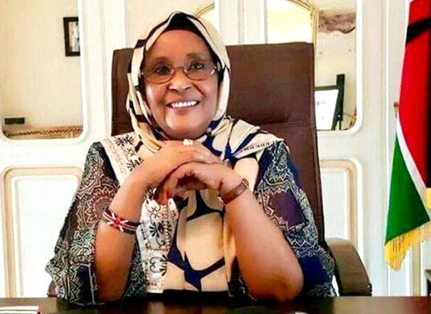 سفیر کنیا در ایران در گفتگو با ایلنا: سیاست آمریکا در قبال پناهجوها تأسفآور است
