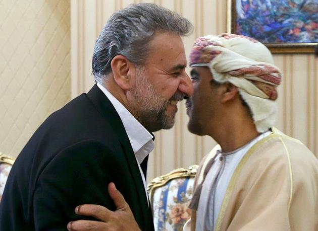 سفیر عمان: مسقط همواره ایران را کشوری باثبات می داند