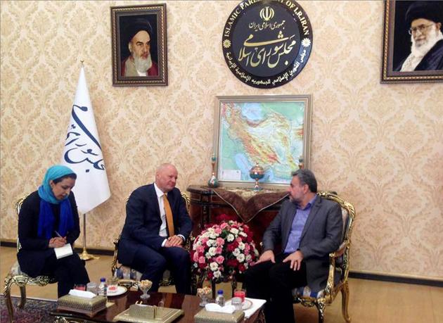 سفیر آلمان در دیدار با فلاحتپیشه: آلمان از ایران در برجام حمایت میکند