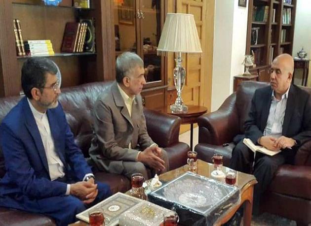 برگزاری هفته فرهنگی الجزایر در ایران بر محور قرآن کریم و سنت پیامبر اکرم(ص)