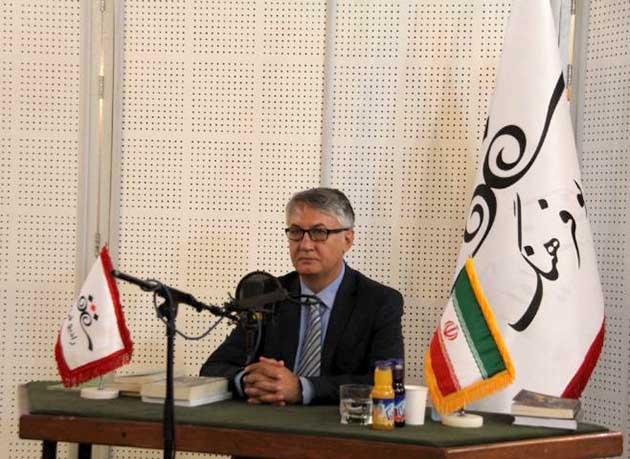 سفیر صربستان: هزار کلمه برگرفته از زبان فارسی در زبان صربی وجود دارد