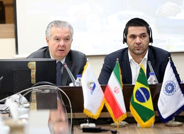 تخصیص ۱٫۲ میلیارد دلاری برزیل برای تداوم همکاری با ایران