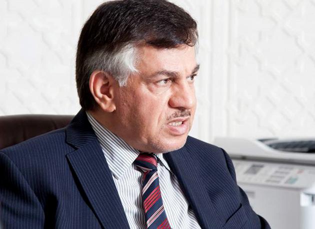 عراق از تعیین سفیر جدید خود در تهران خبر داد