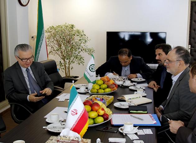 افزایش همکاری ایران و برزیل برای تامین نهاده های کشاورزی