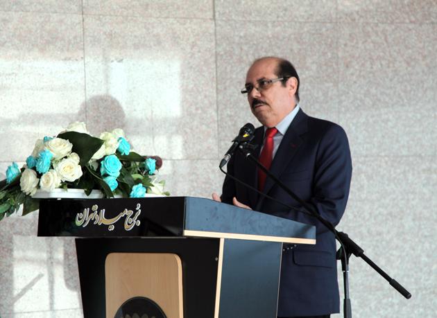 """برگزاری نمایشگاه عکس """"نیکاراگوئه، مبارزه علیه تروریسم"""" در برج میلاد"""