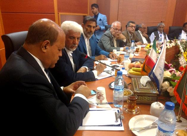 سفیر بنگلادش: سیستان و بلوچستان دارای ظرفیت خوبی برای ترانزیت کالا به بنگلادش است