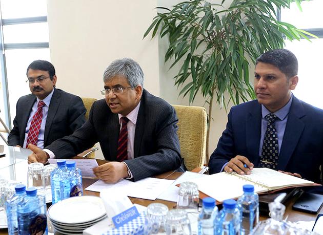 سفیر هند در تهران: نشست هند، ایران و افغانستان اول آبان در چابهار برگزار می شود